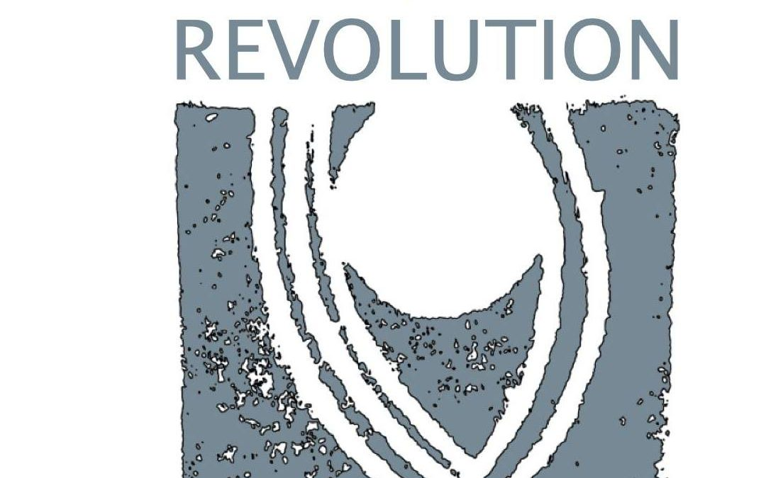 A Quiet Revolution has backed our Gie it a bye campaign with a very generous donation.